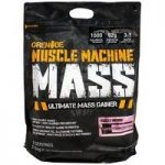 Grenade Muscle Machine Mass – 5.75kg