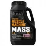 Grenade Muscle Machine Mass 2.25kg