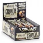 Warrior CRUNCH – 12 Bars