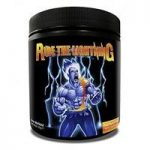 Ride The Lightning 250g – 50 Servings