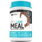 Optimum Opti-Lean Meal Replacement Powder 954g