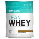 Optimum Lean Whey 465g