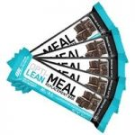 Optimum Opti-Lean Meal Replacement Bar x 12