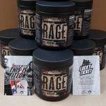 Warrior® RAGE + FitCon Expo Bundle