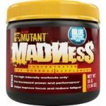 Mutant Madness 55g (10 Sevings) – Fruit Punch