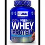 USN 100% Premium Whey Protein – 2.2kg