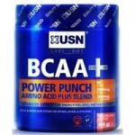USN BCAA+ Power Punch – 400g