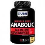 USN Muscle Fuel MFA – 2kg