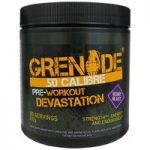 Grenade .50 Calibre (20 + 10 Servings)