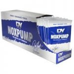 Dorian Yates (DY) NOX Pump – 30 Sachets