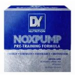 Dorian Yates (DY) NOX Pump – 1 Sachet