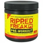 Pharma Freak Ripped Freak Pre-Workout – 200g